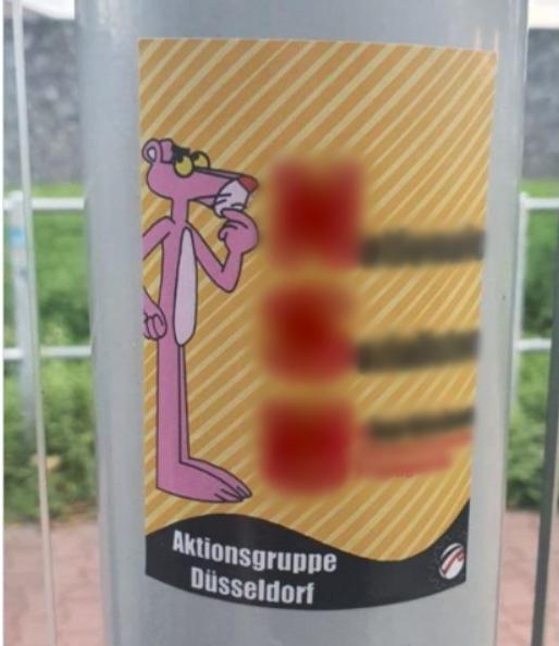 NSU_Sticker